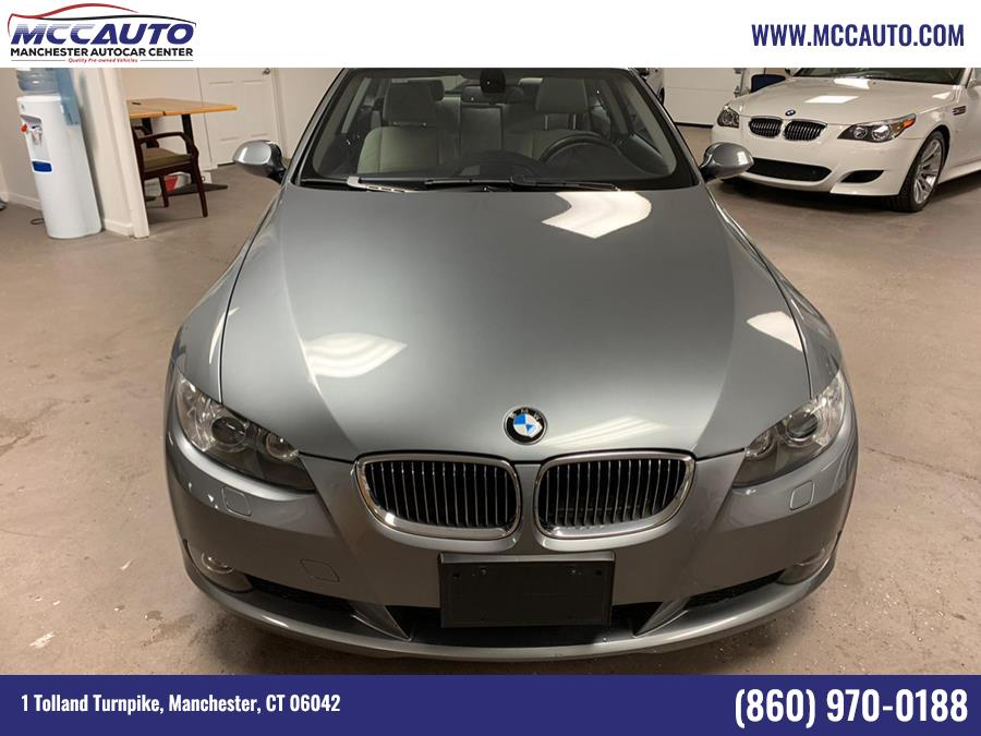 Used BMW 3 Series 2dr Cpe 328i RWD 2009   Manchester Autocar Center. Manchester, Connecticut