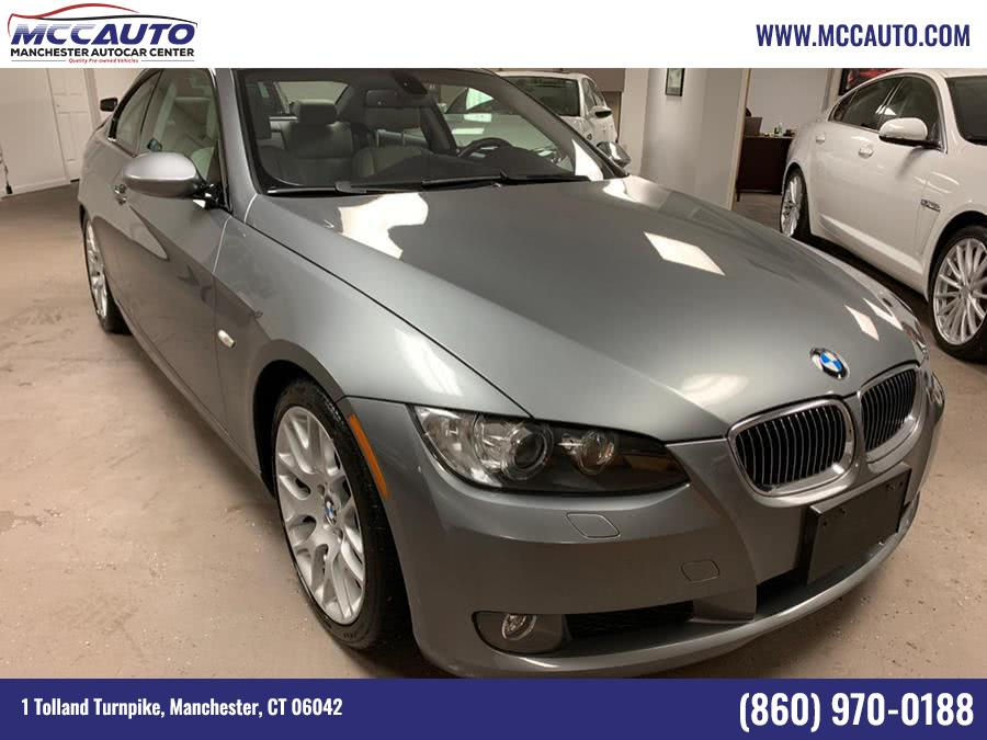Used BMW 3 Series 2dr Cpe 328i RWD 2009 | Manchester Autocar Center. Manchester, Connecticut