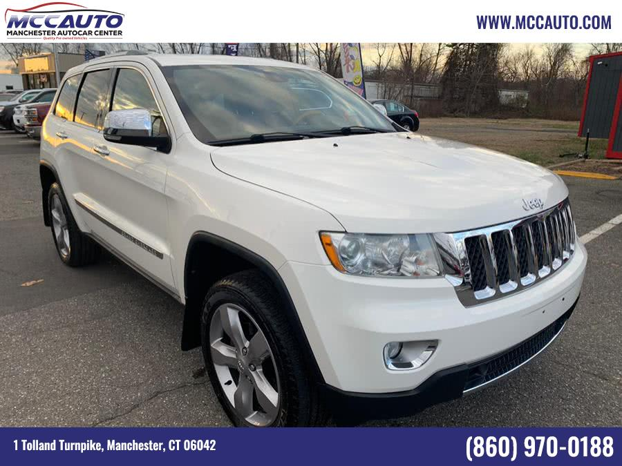 Used 2011 Jeep Grand Cherokee in Manchester, Connecticut | Manchester Autocar Center. Manchester, Connecticut