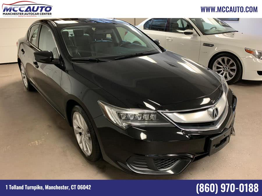 Used 2017 Acura ILX in Manchester, Connecticut | Manchester Autocar Center. Manchester, Connecticut