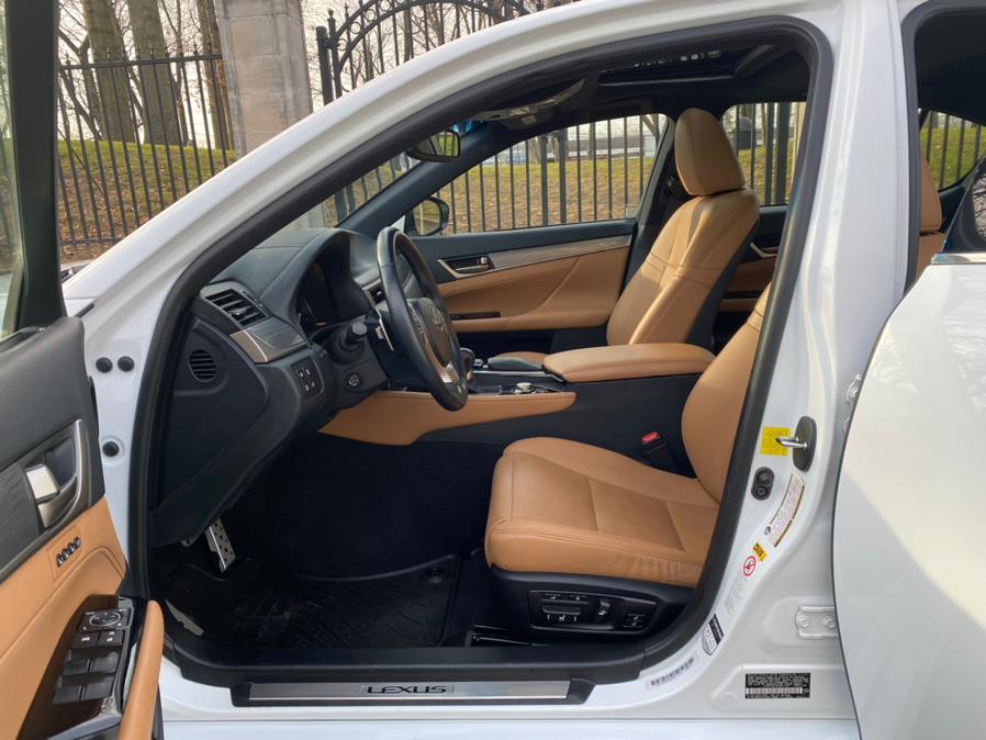 Used Lexus GS 350 4dr Sdn AWD F Sport 2014 | Daytona Auto Sales. Little Ferry, New Jersey