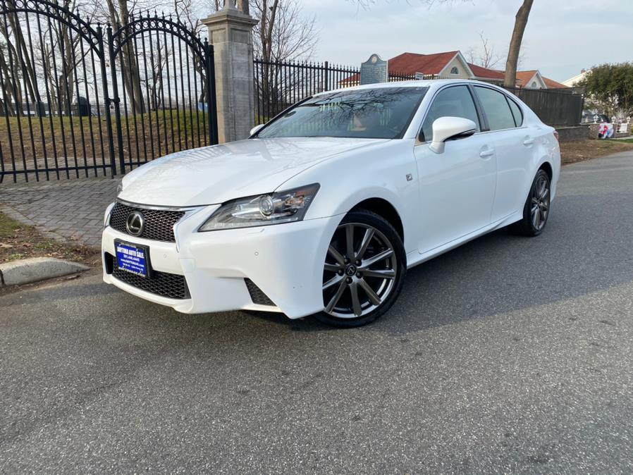 Used Lexus GS 350 4dr Sdn AWD F Sport 2014 | Daytona Auto Sales. Little Ferry, New Jersey