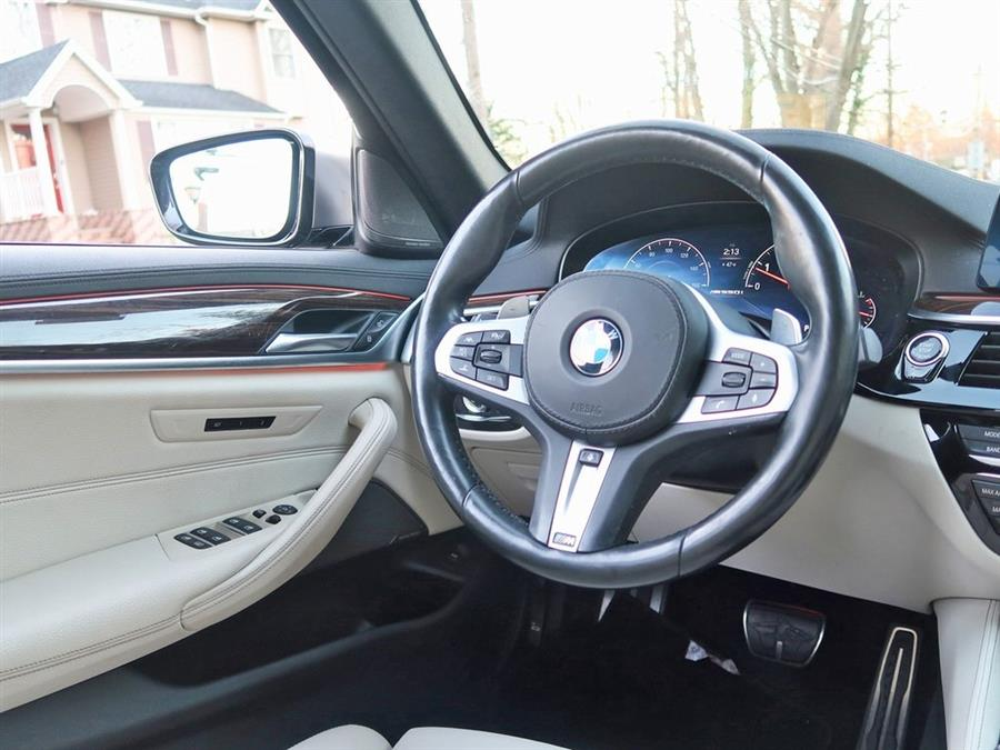 Used BMW 5 Series M550i xDrive 2019 | Auto Expo Ent Inc.. Great Neck, New York