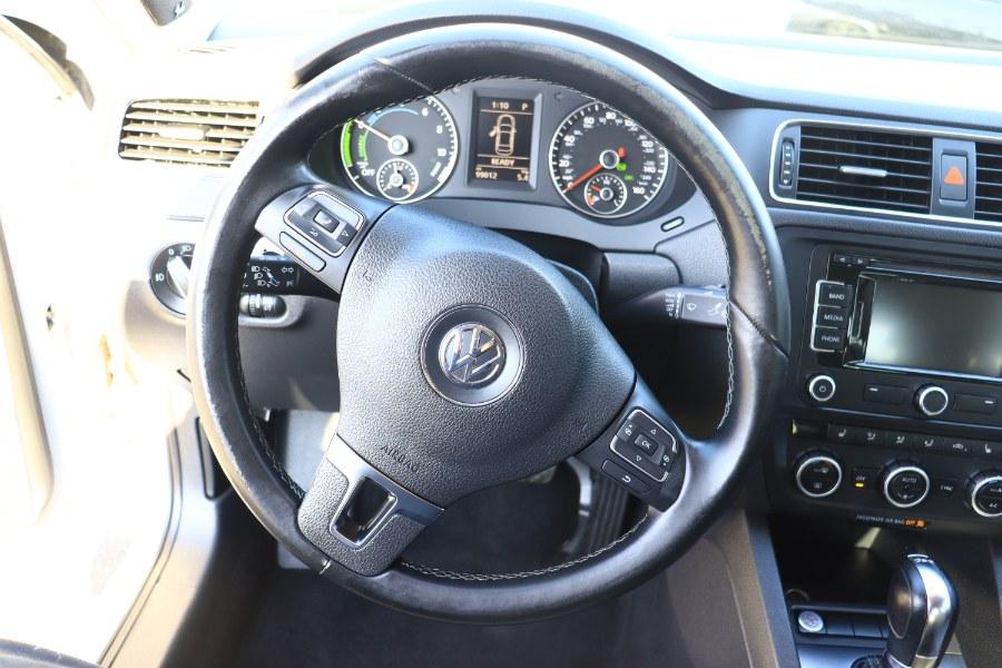 Used Volkswagen Jetta Sedan 4dr Auto Hybrid SE 2013 | Performance Imports. Danbury, Connecticut
