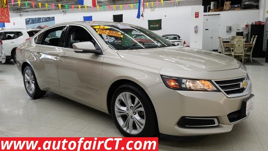 Used 2014 Chevrolet Impala in West Haven, Connecticut