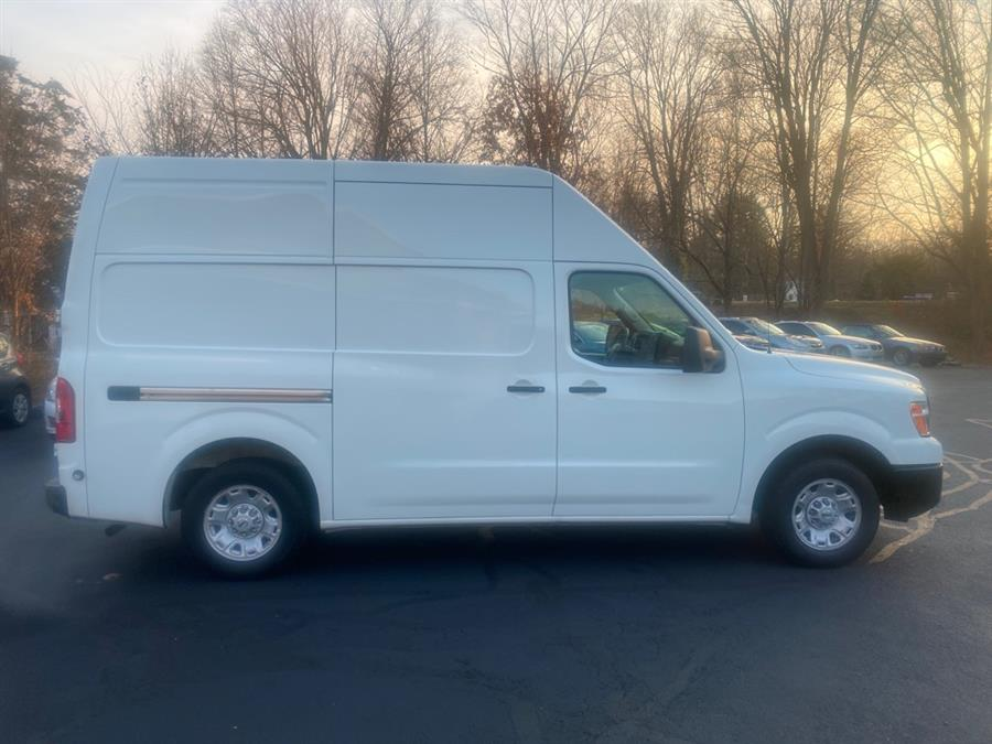 Used Nissan Nv Cargo 2500 HD S 2018   Canton Auto Exchange. Canton, Connecticut