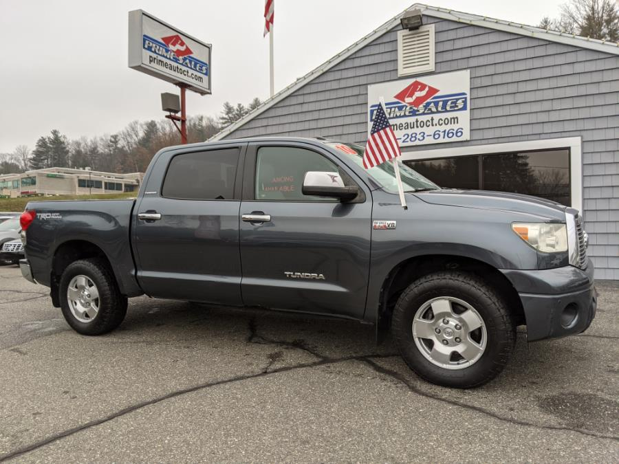 Used 2010 Toyota Tundra 4WD Truck in Thomaston, Connecticut