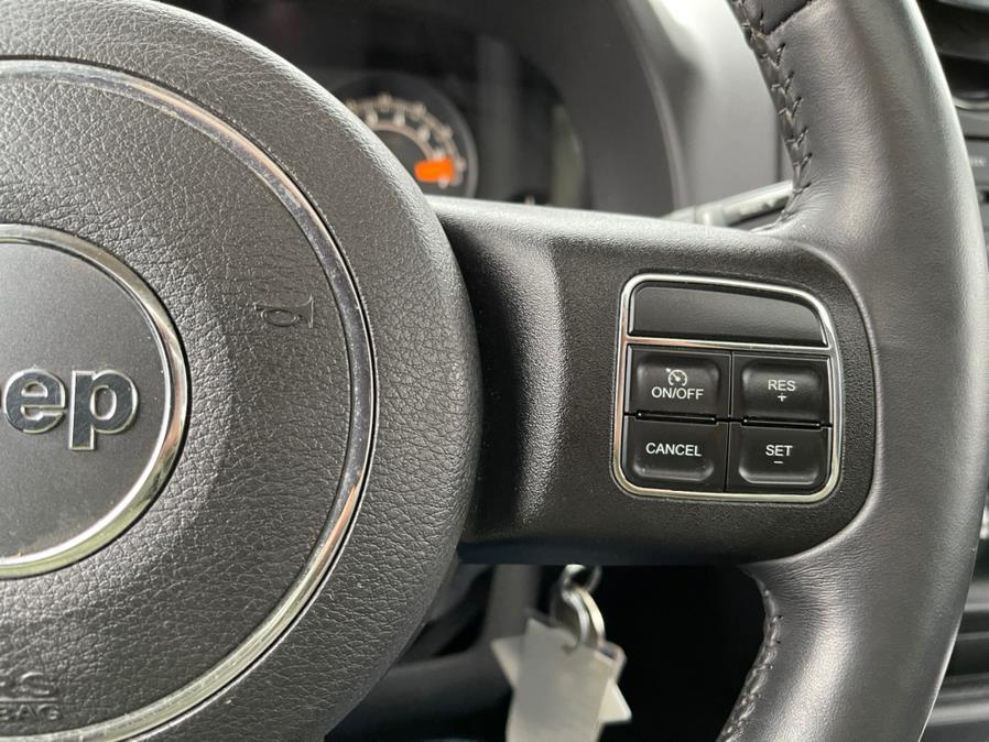 Used Jeep Patriot 4WD 4dr Latitude 2014 | Merrimack Autosport. Merrimack, New Hampshire