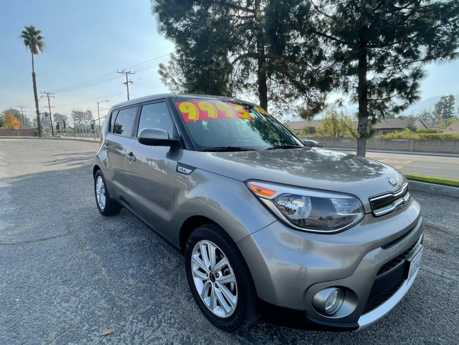 Used 2018 Kia Soul in Corona, California | Green Light Auto. Corona, California