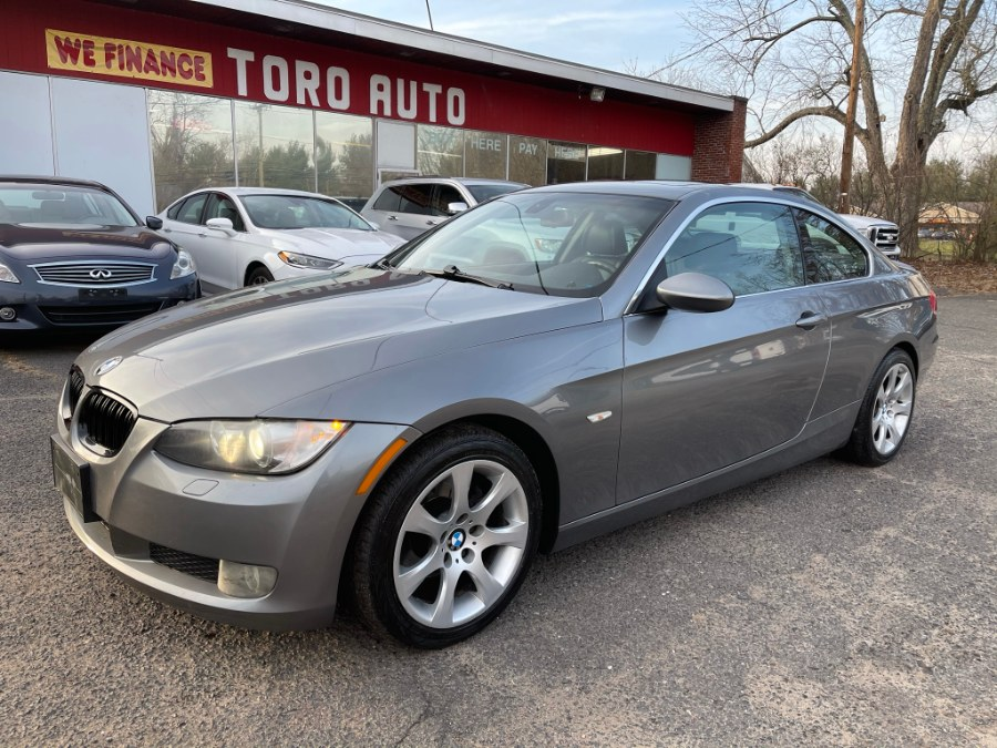 Used 2007 BMW 3 Series in East Windsor, Connecticut | Toro Auto. East Windsor, Connecticut