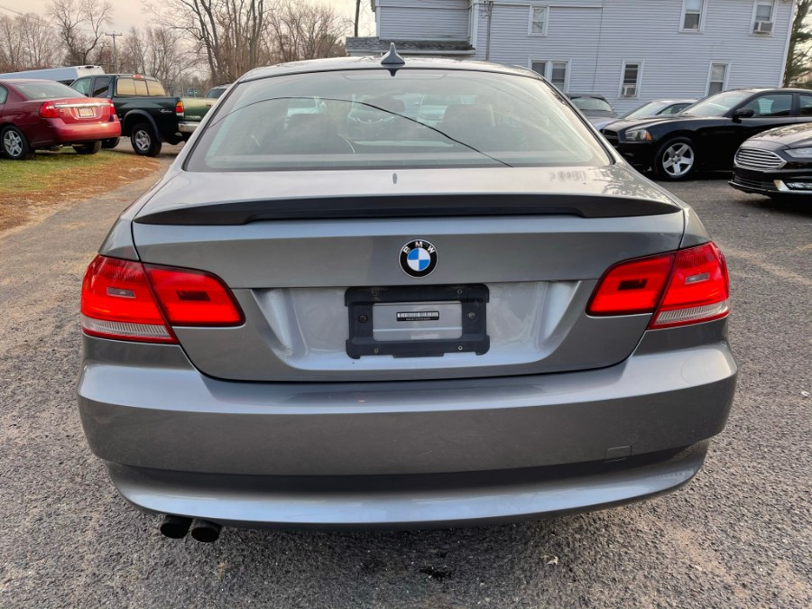 Used BMW 3 Series Coupe 328xi AWD 6 Speed Manual 2007 | Toro Auto. East Windsor, Connecticut