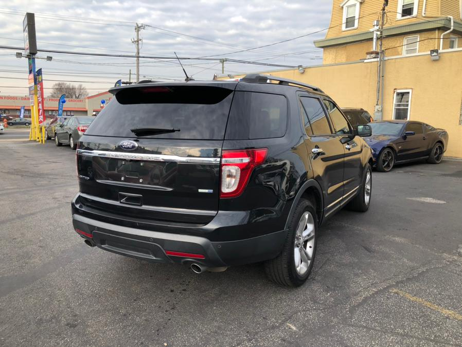 Used Ford Explorer 4WD 4dr Limited 2013 | Eugen's Auto Sales & Repairs. Philadelphia, Pennsylvania