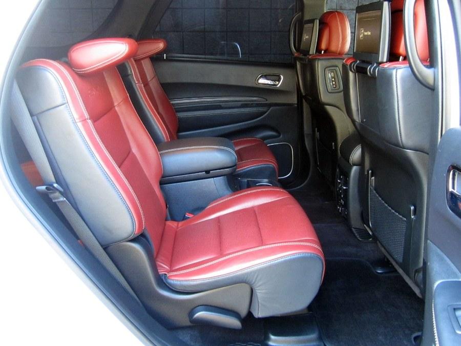 Used Dodge Durango SRT AWD 2018 | Luxury Motor Club. Franklin Square, New York