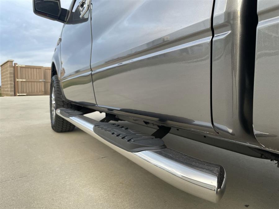 "Used Ford F-150 4WD SuperCrew 145"" XLT 2013   Josh's All Under Ten LLC. Elida, Ohio"