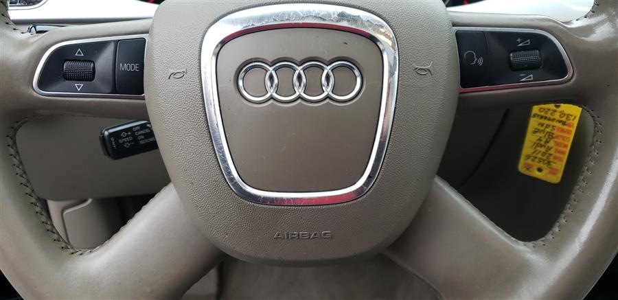 Used Audi A4 4dr Sdn Auto quattro 2.0T Prestige 2011   Victoria Preowned Autos Inc. Little Ferry, New Jersey
