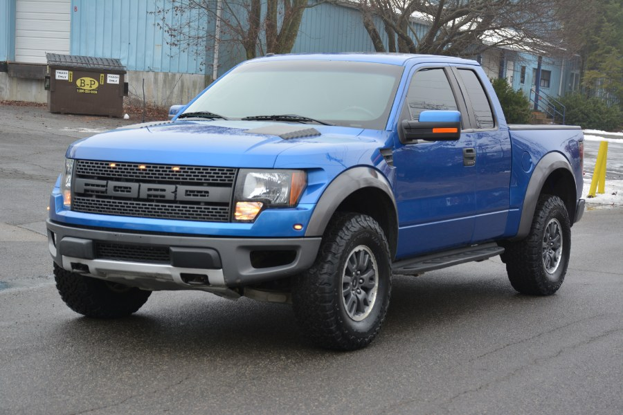 Used 2010 Ford F-150 in Ashland , Massachusetts | New Beginning Auto Service Inc . Ashland , Massachusetts