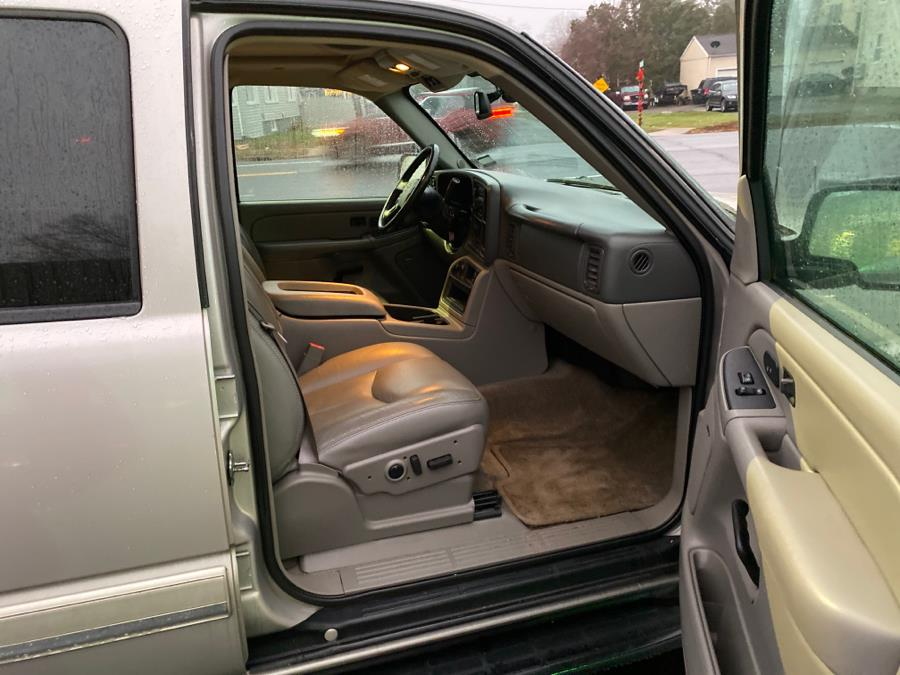 Used Chevrolet Tahoe 4dr 4WD 2006 | Village Auto Sales. Milford, Connecticut