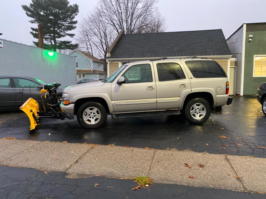 Used 2006 Chevrolet Tahoe in Milford, Connecticut | Village Auto Sales. Milford, Connecticut