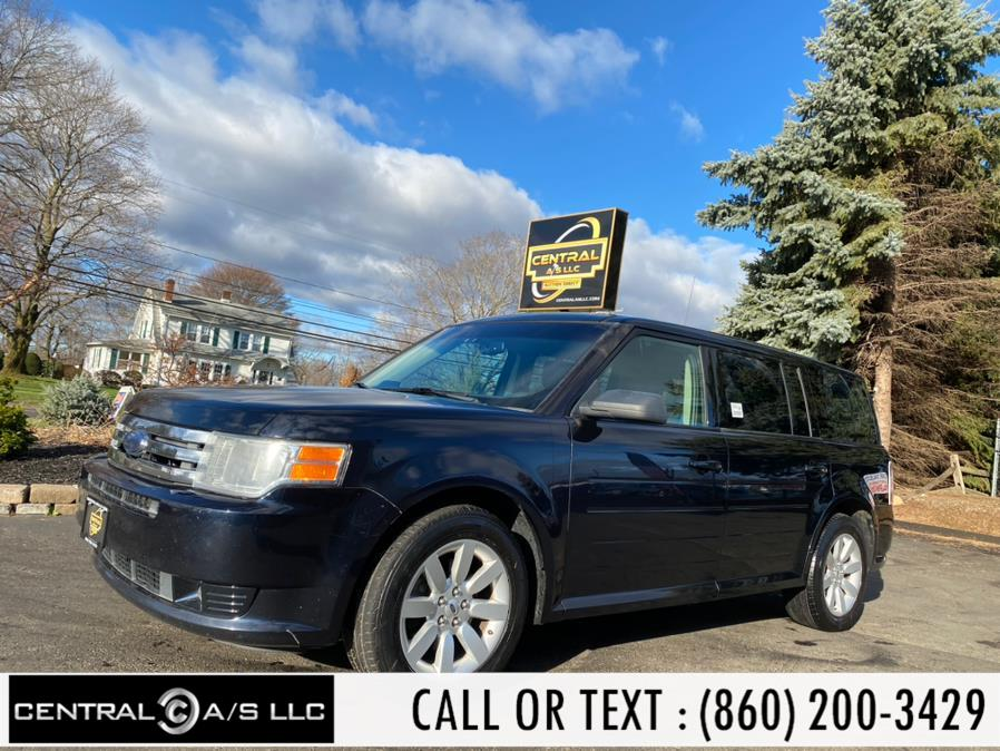 Used 2009 Ford Flex in East Windsor, Connecticut | Central A/S LLC. East Windsor, Connecticut