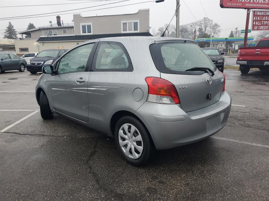 Used Toyota Yaris 3dr HB Auto (Natl) 2009 | Absolute Motors Inc. Springfield, Massachusetts