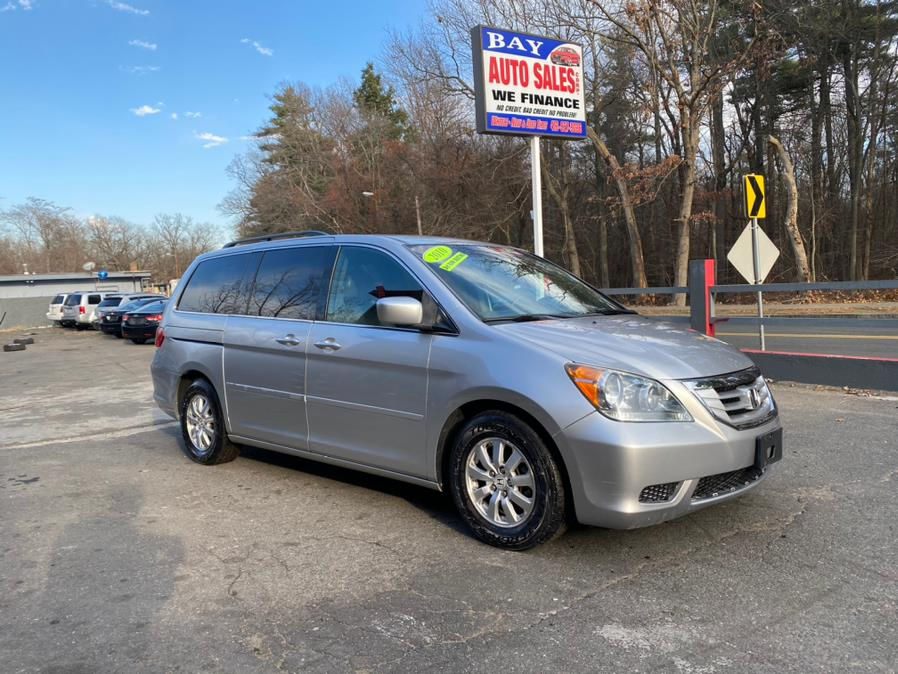 Used 2010 Honda Odyssey in Springfield, Massachusetts | Bay Auto Sales Corp. Springfield, Massachusetts