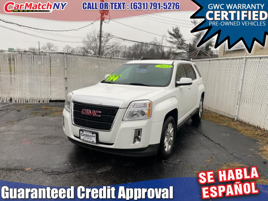 Used 2013 GMC Terrain in Bayshore, New York | Carmatch NY. Bayshore, New York