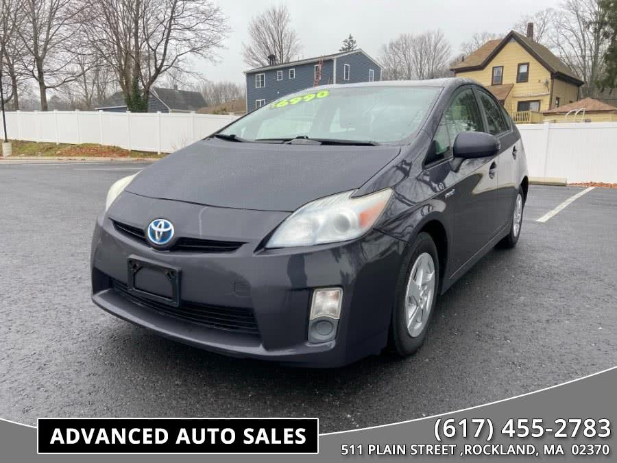 Used 2010 Toyota Prius in Rockland, Massachusetts | Advanced Auto Sales. Rockland, Massachusetts