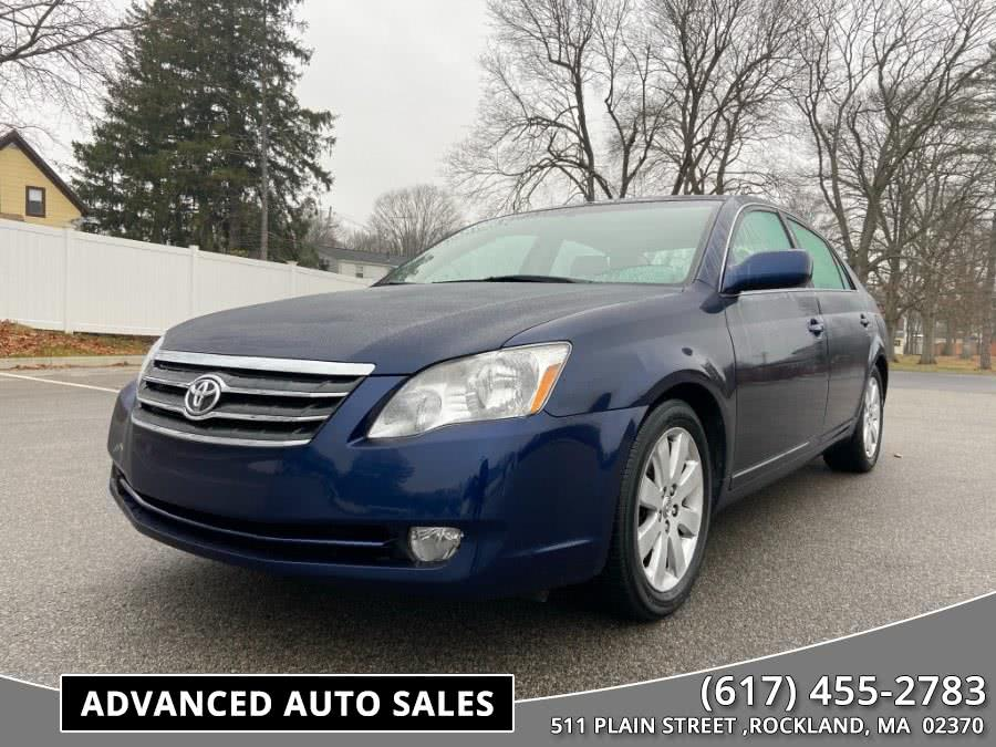 Used 2006 Toyota Avalon in Rockland, Massachusetts | Advanced Auto Sales. Rockland, Massachusetts