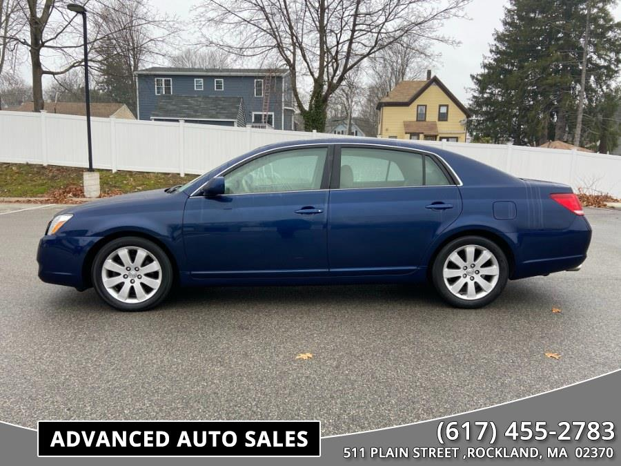 Used Toyota Avalon 4dr Sdn XLS (Natl) 2006 | Advanced Auto Sales. Rockland, Massachusetts