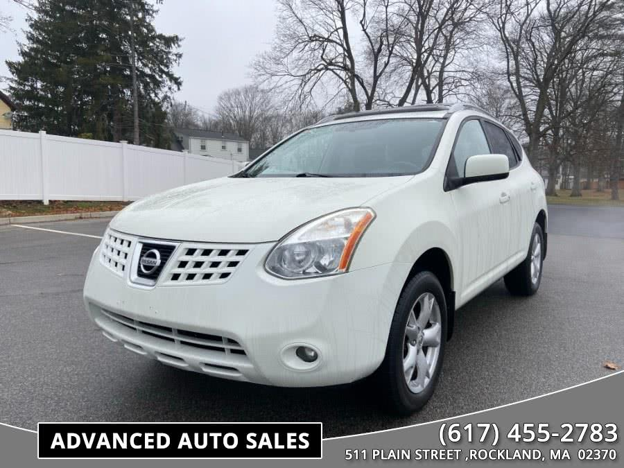 Used 2008 Nissan Rogue in Rockland, Massachusetts | Advanced Auto Sales. Rockland, Massachusetts