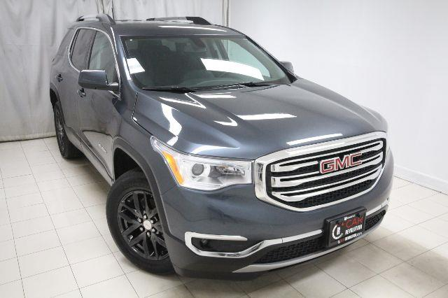 Used 2019 GMC Acadia in Maple Shade, New Jersey | Car Revolution. Maple Shade, New Jersey