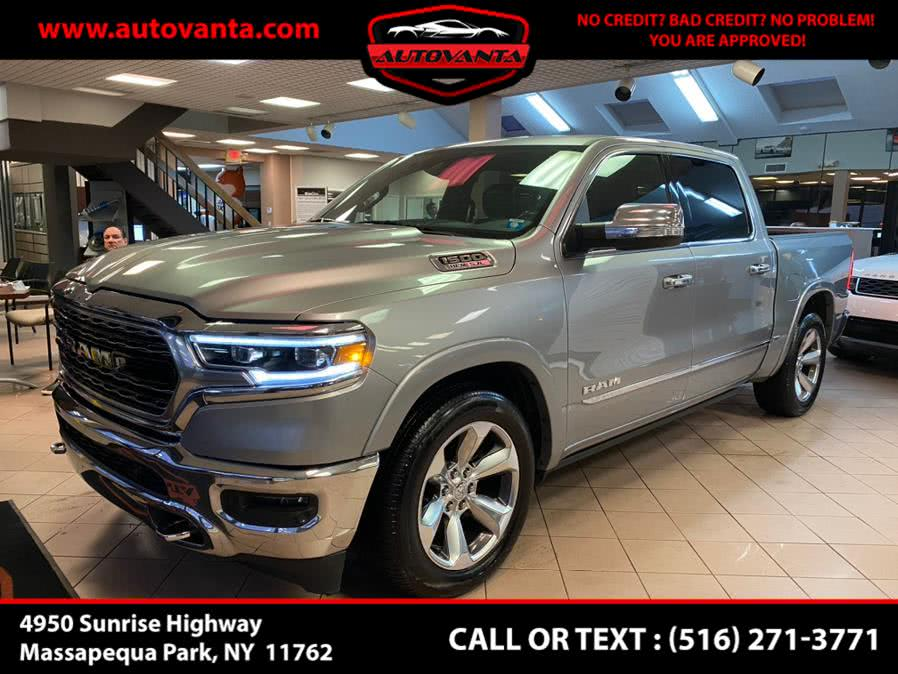 Used 2019 Ram 1500 in Massapequa Park, New York | Autovanta. Massapequa Park, New York