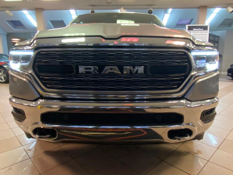"Used Ram 1500 Limited 4x4 Crew Cab 5''7"" Box 2019 | Autovanta. Massapequa Park, New York"