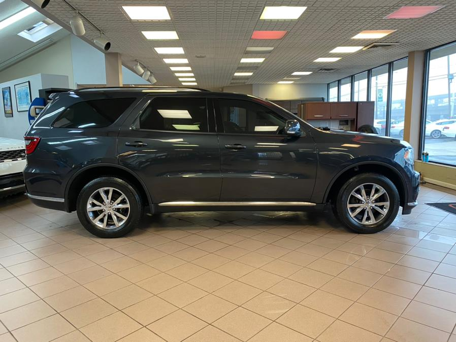 Used Dodge Durango AWD 4dr Limited 2016 | Autovanta. Massapequa Park, New York