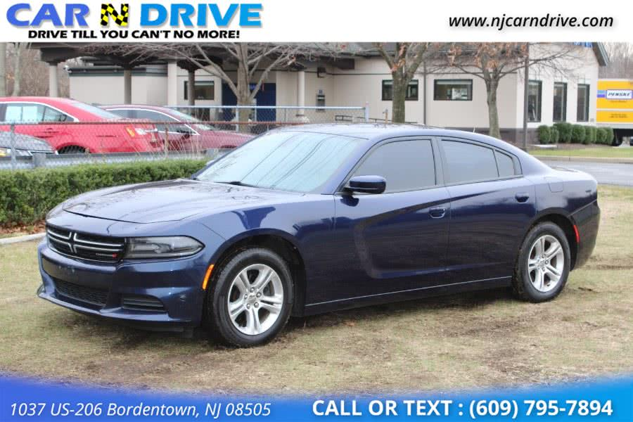 Used 2015 Dodge Charger in Bordentown, New Jersey | Car N Drive. Bordentown, New Jersey