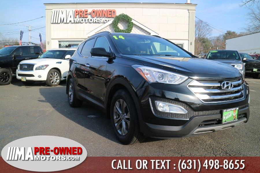 Used 2014 Hyundai Santa Fe Sport in Huntington, New York | M & A Motors. Huntington, New York