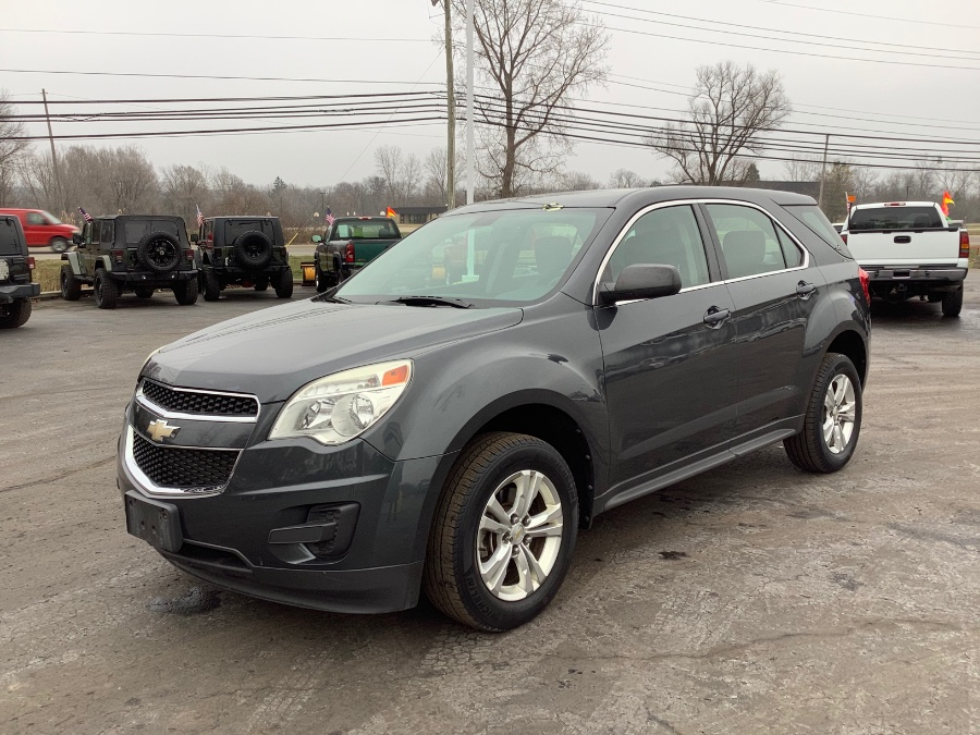 Used 2011 Chevrolet Equinox in Ortonville, Michigan | Marsh Auto Sales LLC. Ortonville, Michigan
