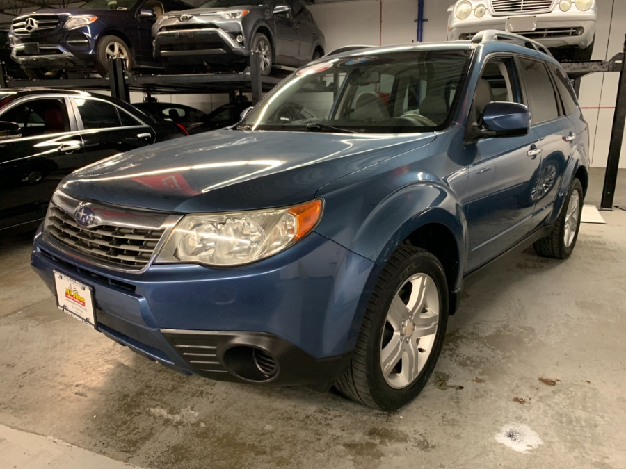 Used 2009 Subaru Forester in West Babylon , New York | MP Motors Inc. West Babylon , New York