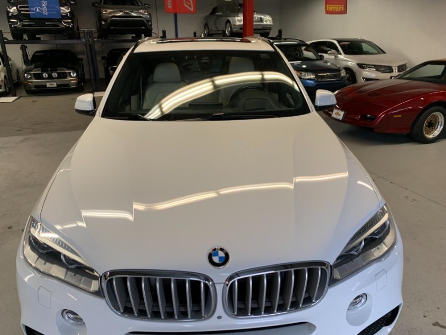 Used BMW X5 AWD 4dr xDrive50i 2015   MP Motors Inc. West Babylon , New York