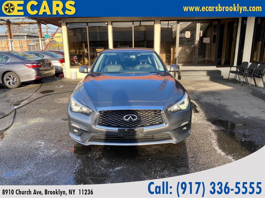 Used 2018 INFINITI Q50 in Brooklyn, New York | E Cars . Brooklyn, New York