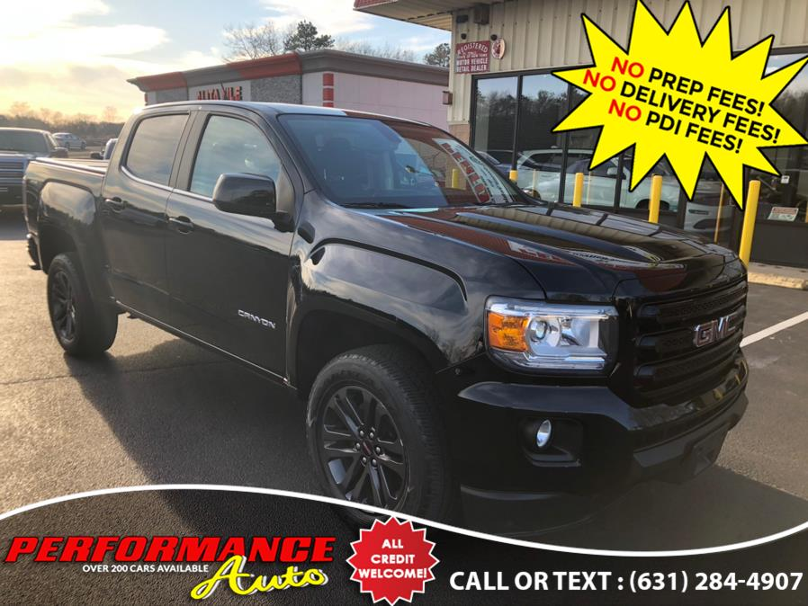 Used 2018 GMC Canyon in Bohemia, New York | Performance Auto Inc. Bohemia, New York