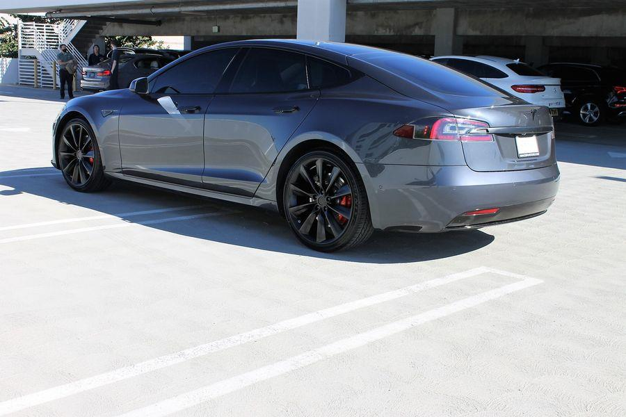 Used Tesla Model s 75 Sedan 4D 2016 | Ideal Motors. Costa Mesa, California