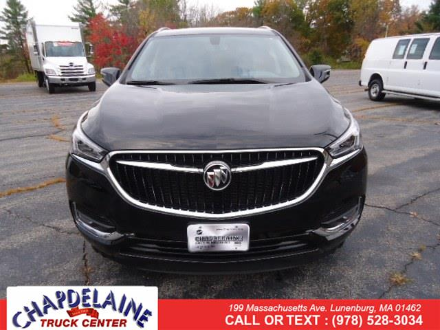 Used Buick Enclave AWD 4dr Essence 2020 | Chapdelaine Truck Center Inc.. Lunenburg, Massachusetts