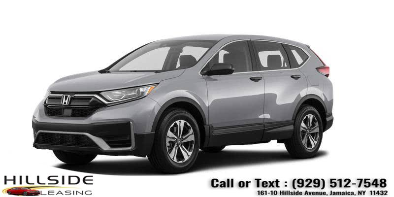 Used Honda HR-V EX AWD CVT 2021 | Hillside Auto Outlet. Jamaica, New York