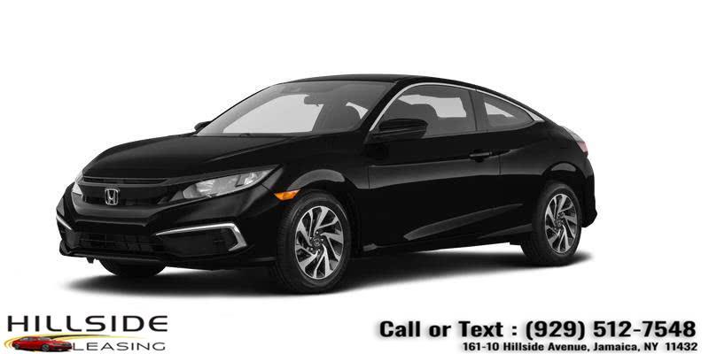 Used Honda Civic Sedan LX CVT 2020 | Hillside Auto Outlet. Jamaica, New York
