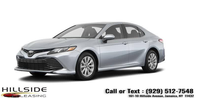 Used Toyota Camry LE Auto (Natl) 2021 | Hillside Auto Outlet. Jamaica, New York
