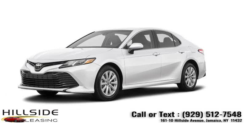 Used Toyota Camry XLE Auto AWD (Natl) 2020 | Hillside Auto Outlet. Jamaica, New York