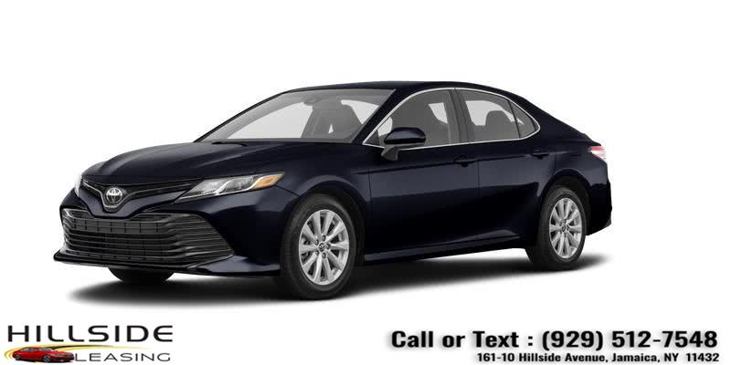 Used Toyota Camry XSE Auto (Natl) 2020 | Hillside Auto Outlet. Jamaica, New York