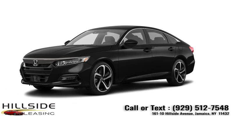 Used Honda Accord Sedan Sport 1.5T CVT 2021 | Hillside Auto Outlet. Jamaica, New York