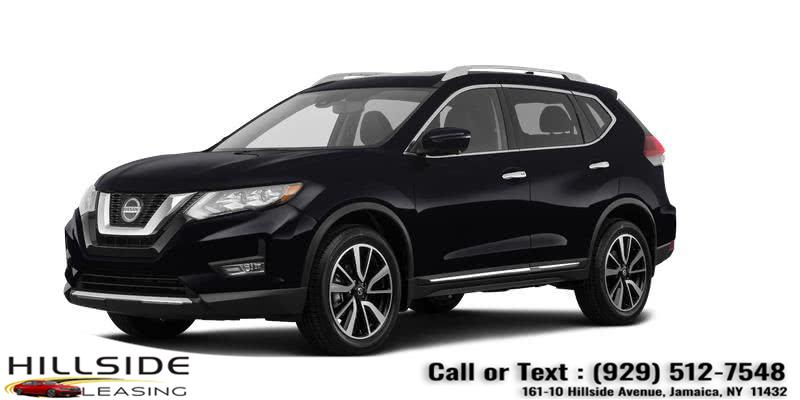 Used Nissan Rogue AWD S 2021 | Hillside Auto Outlet. Jamaica, New York